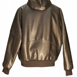 Куртка мужская Avirex-4